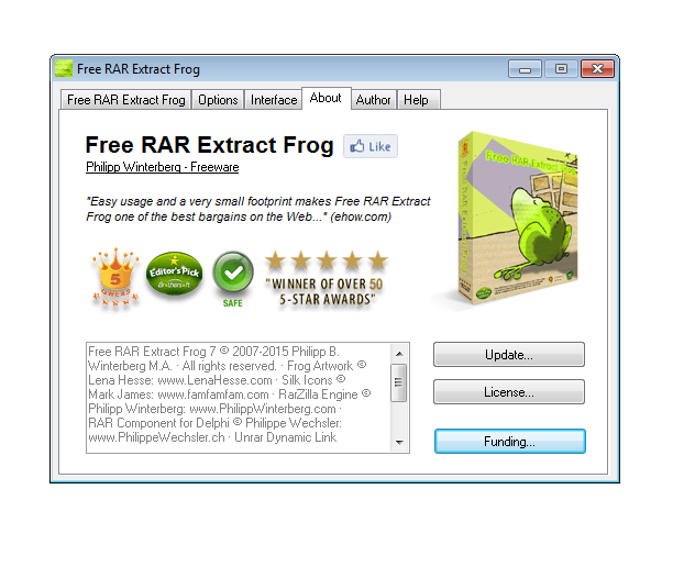 wechsler freeware