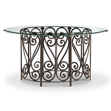 c1fd8891f15a3 Amazon.com: Viridian Bay Campania Coffee Table: Kitchen & Dining