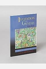 Invitation to Genesis: Participant Book: A Short-Term DISCIPLE Bible Study (Disciple Bible Studies) Paperback
