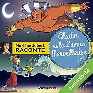 Aladin et la lampe merveilleuse | Livre audio