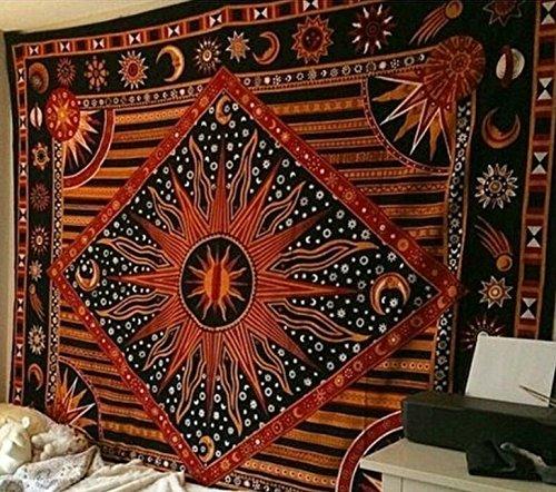 huge tie dye blanket - 3