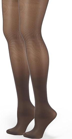 ELBEO Strumpfhosen Bauch Beine Po 60 Gr.IV 44-46 Anthrazit