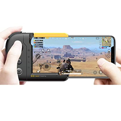 Bounabay Wireless Controller Capair Mapping Gamepad: Amazon