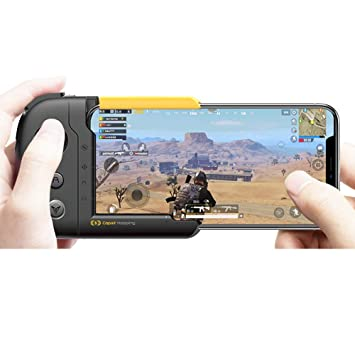 Bounabay Wireless Controller Capair Mapping Gamepad Compatible iPhone X  iPhone Xs iPhone Xs Max