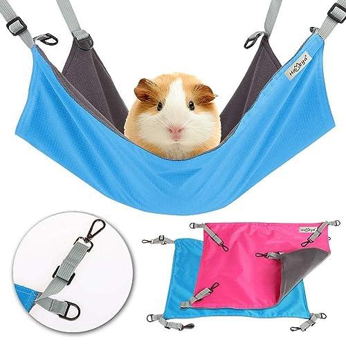 Metacrafter Pet Hammock for Guinea Pig