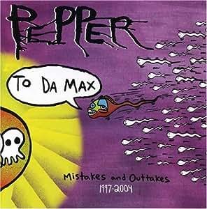 To Da Max 1997-2004