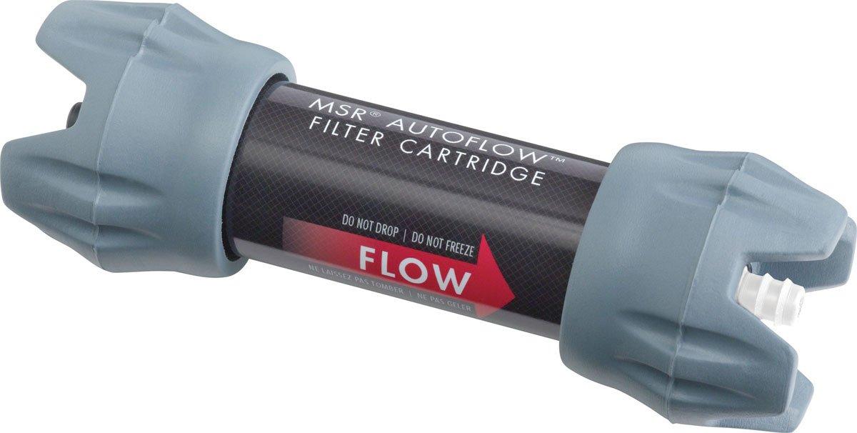 MSR AutoFlow Gravity Water Filter Replacement Cartridge