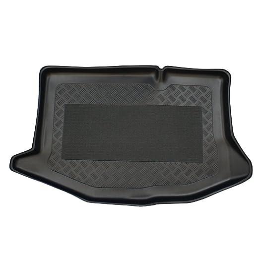 3 opinioni per ZentimeX Z905999 Vasca baule su misura con superficie scanalata e integrato