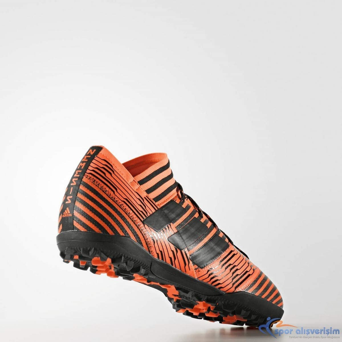 adidas Chaussures Nemeziz Tango 17.3 Turf: Amazon.es: Deportes y aire libre
