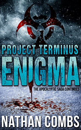 Project Terminus: Enigma by [Combs, Nathan]