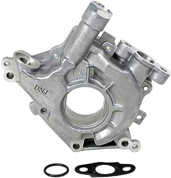 DNJ OP638A Oil Pump for 2007-2013//Nissan//Altima//2.5L//DOHC//L4//16V//2500cc//QR25DE