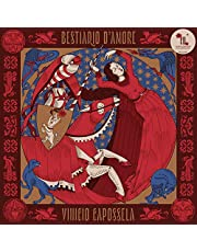 Bestiario D'Amore (Cd)