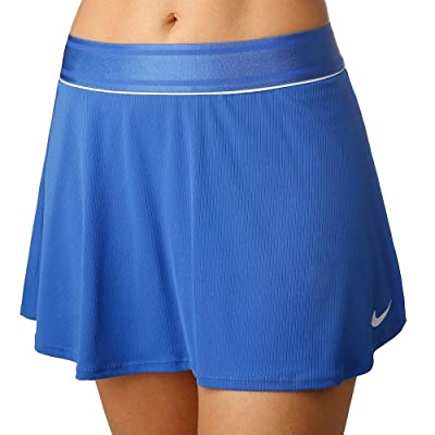 Nike Womens Court Flouncy Tennis Skirt at Women's Clothing store