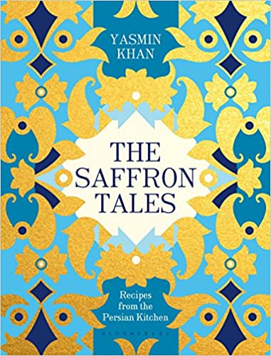 March and April Cookbooks The Saffron Tales