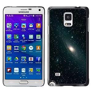 Stuss Case / Funda Carcasa protectora - The Beautiful Firmament - Samsung Galaxy Note 4