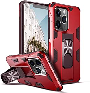 Wismat Compatible with iPhone 12 Case/iPhone 12 Pro Case 6.1