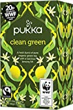 Clean Green Tea 20 Bags