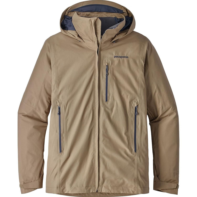 パタゴニア アウター ジャケット&ブルゾン Piolet Jacket Men's Mojave Kha 28k [並行輸入品] B076CFFD6F