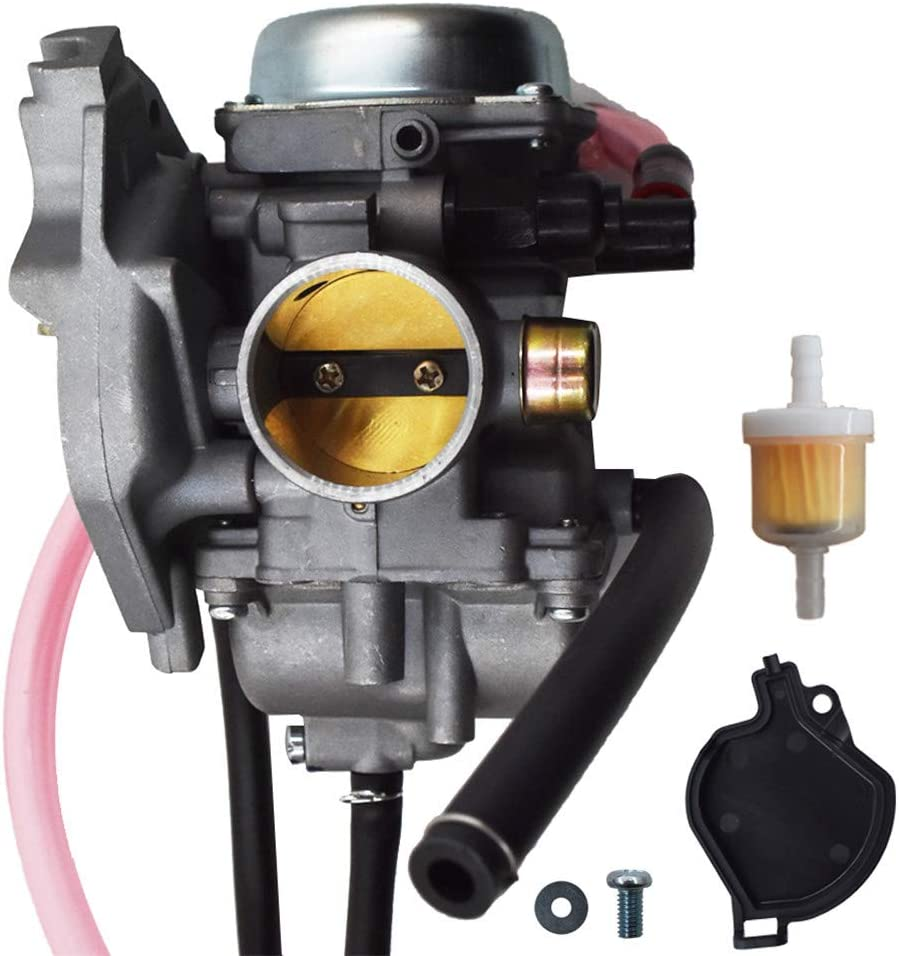 Carburetor Assembly 15004-Y004 Fit For Kawasaki 2012-2018 Brute Force 300 New Carb