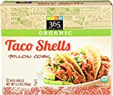 There are two little words that get us very excited about making dinner...taco night! We make our taco shells with organic stone ground yellow corn masa flour and fry them to a light, crispy crunch. Made with only the finest ingredients, our shells h...