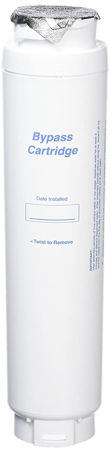 Bosch 53-WF-25BS Refrigerator Type Water Filter for Ultra Clarity Bypass Cartridge Maddocks