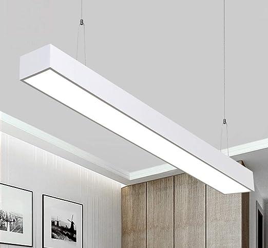 Lámpara Colgante LED 26W Luz de Techo Iluminación Pendiente ...