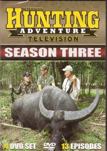 Petersen's Hunting TV Season 3 (2008)