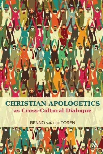 Toren Van - Christian Apologetics as Cross-Cultural Dialogue by Benno van den Toren (2011-12-29)