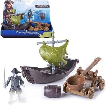 Piratas Del Caribe Cazador de Piratas Fantasmas | Conjunto Juguetes: Amazon.es: Juguetes y juegos