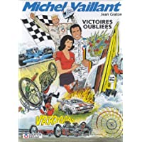 Victoires oubliees michel vaillant 60