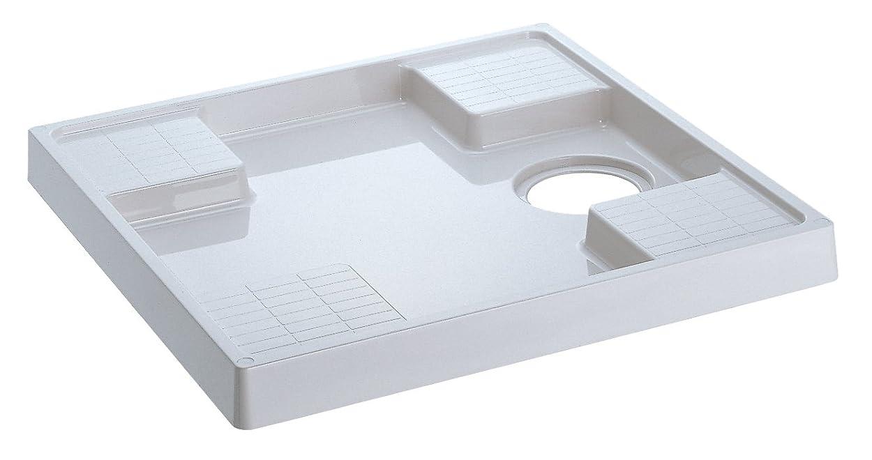 群れカセットデイジーTOTO 洗濯機パン 900mmサイズ (排水口位置:センター) PWP900NW