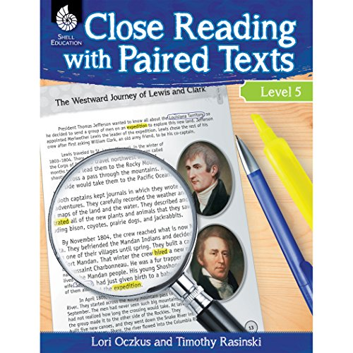 (Close Reading with Paired Texts Level)