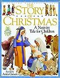 The Story of Christmas, Anita Ganeri, 0789401460