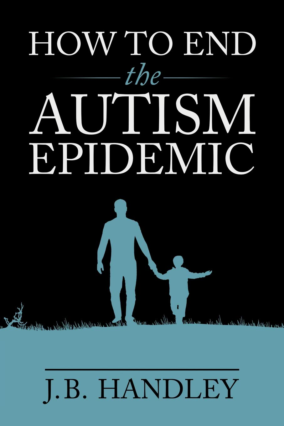 How to End the Autism Epidemic: J.B. Handley: 9781603588249 ...