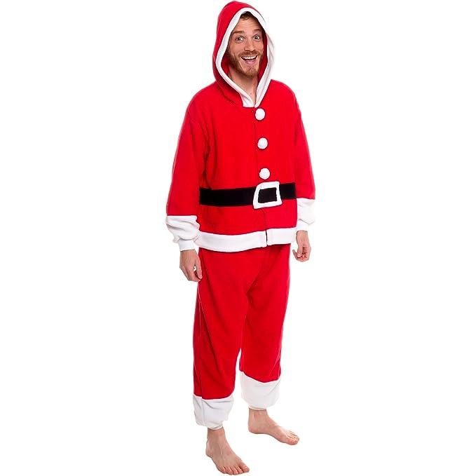 Amazon.com: Pijamas unisex Silver Lilly - Pijama disfraz de ...