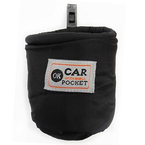 Car Bin Pouch Pocket Mini Holder Light Weight Cars Vans