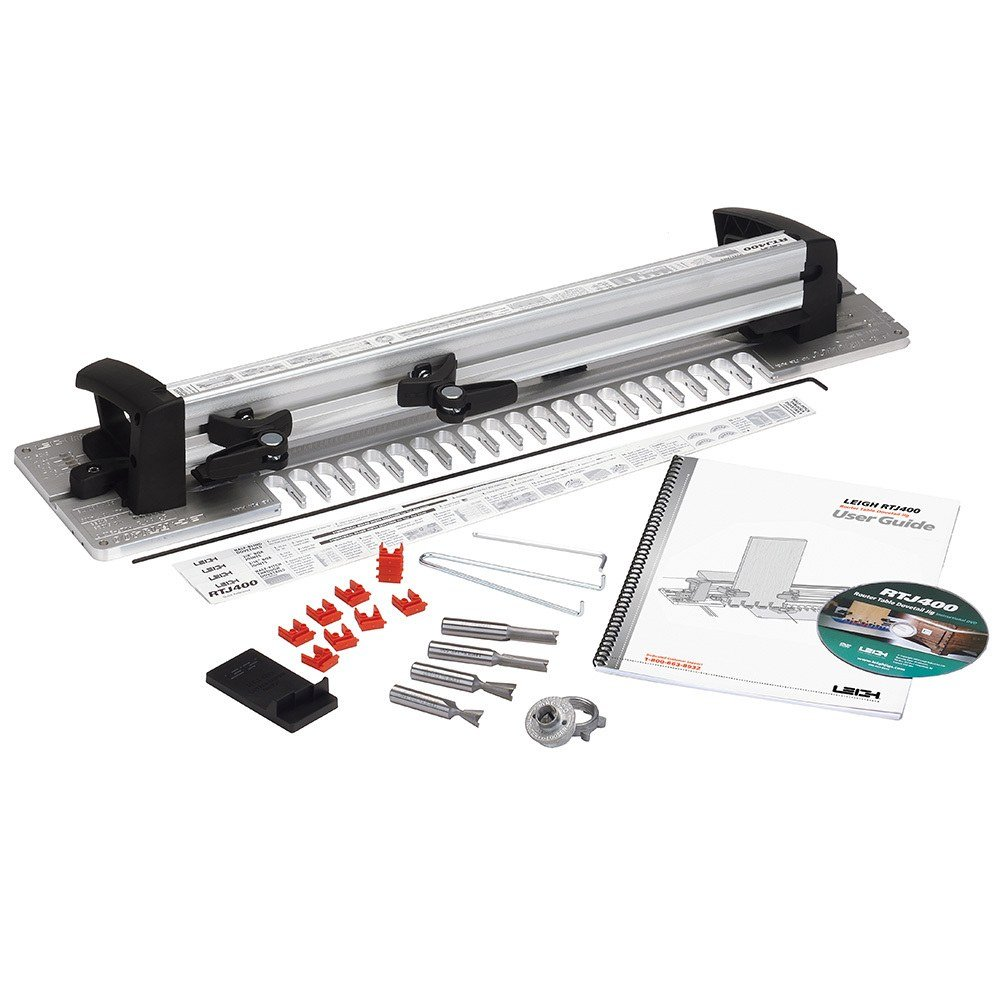LEIGH RTJ400 Router Table Joinery Jig