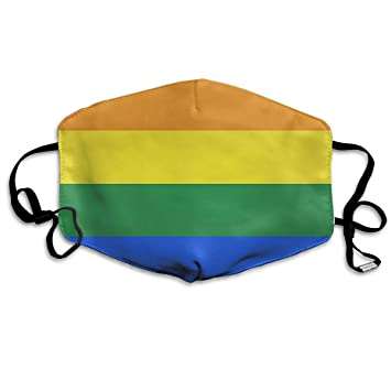 gay pride chic