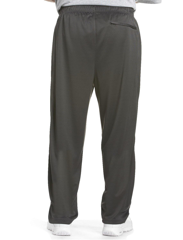 fd64f795ef281 Reebok Big and Tall Play Dry Knit Pants