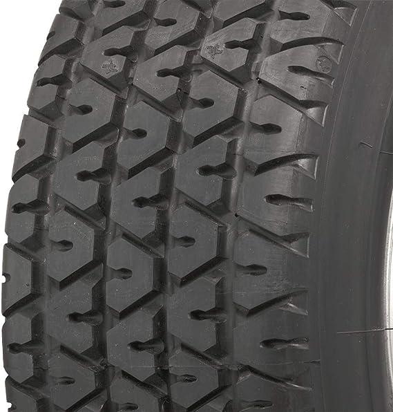 Coker 68812 de los neumáticos Michelin trx-b 240/55vr415 ...