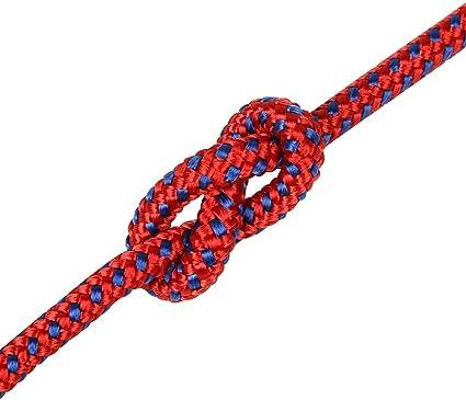 Cuerda para Escalar En Roca Cuerda para Tender La Cuerda Al ...