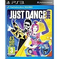 Ubisoft Just Dance 2016 [PSX3]