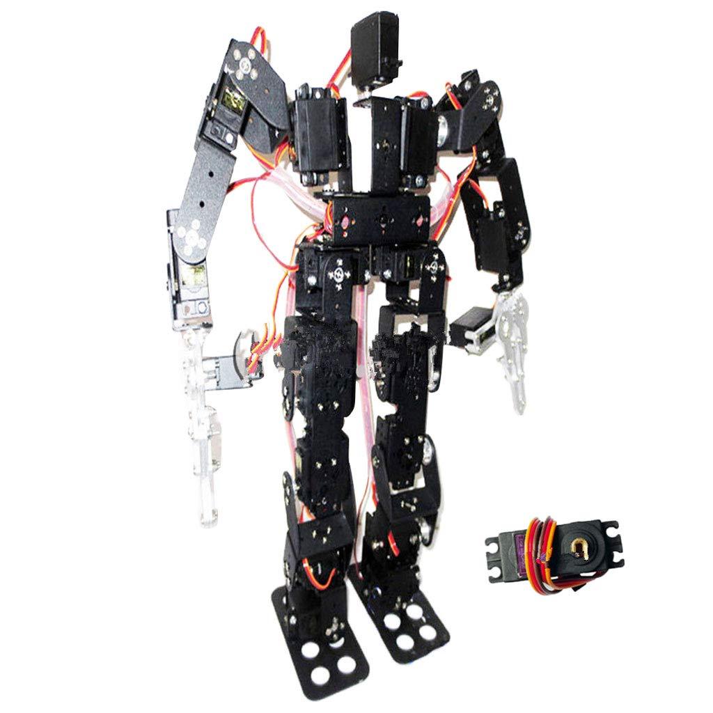 venta al por mayor barato perfk Juguete Movimiento Robot de de de Danza en Forma de Humano de 19 Grados de Libertad con Control de Remoto  barato y de alta calidad
