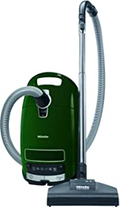 Miele C3, best choice canister vacuuum