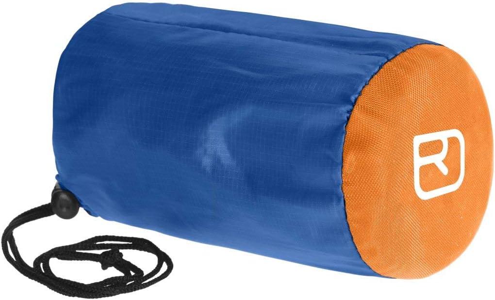 Ortovox Unisex/ standard size Shocking Orange Adults Bivy Ultralight Bivouac Bag