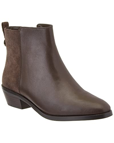 Women's Carmen Ankle-High Lizard Boot
