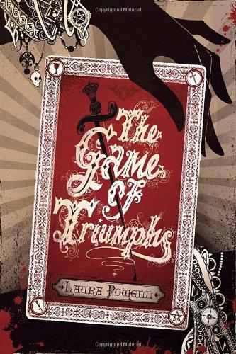 The Game of Triumphs pdf epub