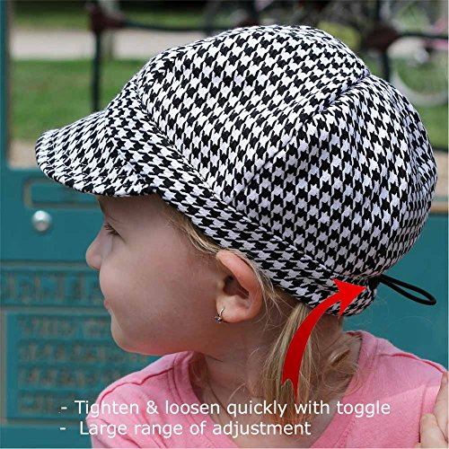 916a0638ea63c Twinklebelle Best Adjustable Baby newsboy Hat For Fall Spring(S  0 ...