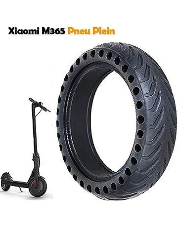 Llanta Xiaomi M365, Rueda Antideslizante Xiaomi M365 Neumático de 8,5 Pulgadas Llanta de