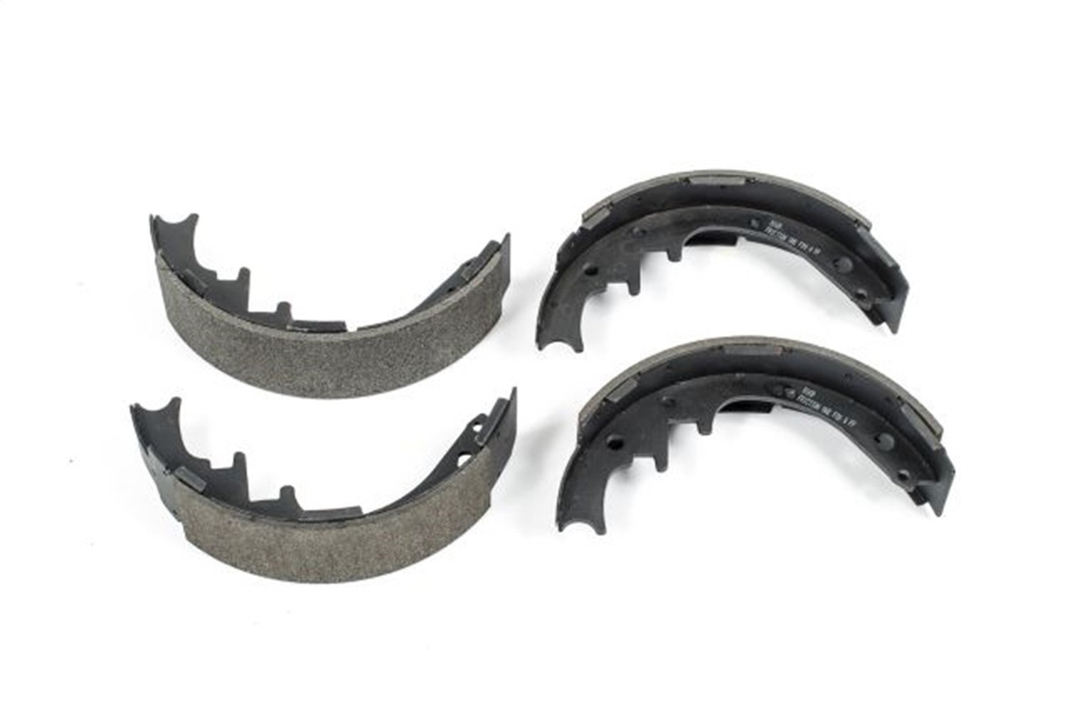 Power Stop B169 Autospecialty Brake Shoe